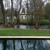 Pool | Fluss